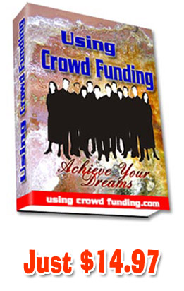 crowd funding cover